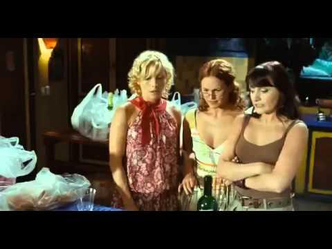 Отпуск по русски комедия (2013) новый русский фильм (видео)