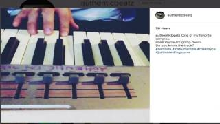 Oh Boy Re-sample Just Blaze (Cam-ron Juelz Santana)
