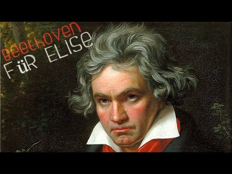 Fur Elise (1810) (Song) by Ludwig van Beethoven