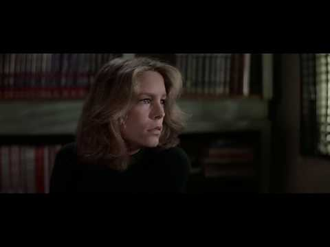 Character Tribute - Halloween (1978): Laurie Strode