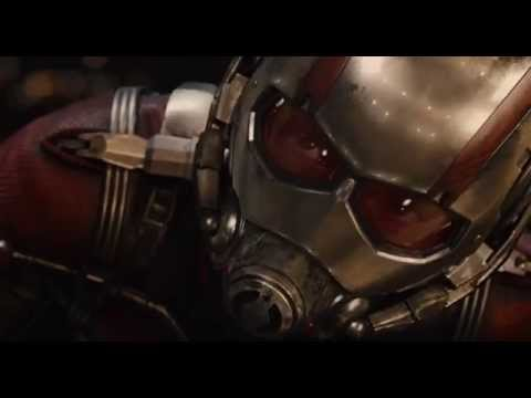 Ant-man - Bande-annonce Vf - Marvel Officiel | Hd