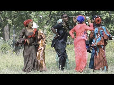 Sansanin Mata - Hausa Song Latest Video 2019 Ft Adamu Fasaha And Hajara Maula