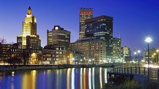 Providence (RI) United States  City new picture : Providence, Rhode Island, USA - Unravel Travel TV