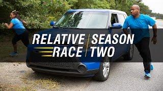 Relative Race - Season 2: A Race Unlike Any Other - BYUtv