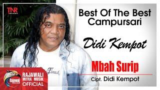 DIDI KEMPOT - MBAH SURIP (CAMPUSARI) - Official Musik Video