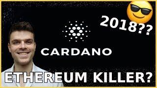 Cardano ! Bald das NEUE Ethereum ? | Kryptowährungen 2018