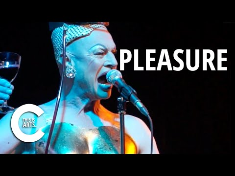 Watch: Composer Mark Simpson on <em>Pleasure</em> – 'As voyeuristic as it might be, we like to see human tragedy acted out on the stage'