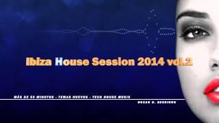 Ibiza House 2014 vol 2 (Tech House)