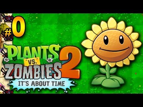 plantas contra zombies - SUSCRIBETE AL NUEVO CANAL: http://www.youtube.com/user/TulioXLOL Después de tanto tiempo, después de que TANTAS personas lo pidieran, he aquí este gran juego...