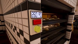 Bakery Simulator - Official Trailer by GameTrailers