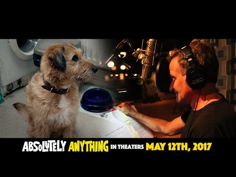 Absolutely Anything (Clip 'What Did You Want Them?')