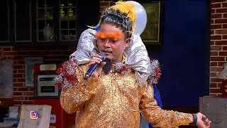 Video Alis Cetar Anti Badai dari Penyanyi yang Fenomenal MP3, 3GP, MP4, WEBM, AVI, FLV Juli 2019