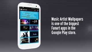 Music Artist Wallpapers YouTube video