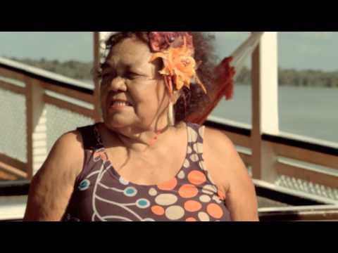 Dona Onete - O Boto Namorador das Águas de Maiuatá