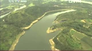 Danjiangkou China  city photo : Danjiangkou Reservoir relocation completed in China