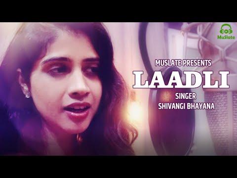 Laadli by Shivangi Bhayana