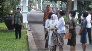 Video Begini Situasi Istana Presiden Jokowi Saat Diguncang Gempa MP3, 3GP, MP4, WEBM, AVI, FLV Oktober 2018