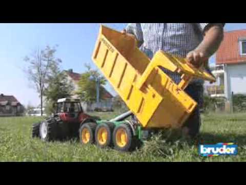zabawki rolnicze Bruder 5 - www.markowe-zabawki.com.pl