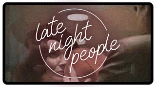 Broken Bells - Good Luck | Late Night People