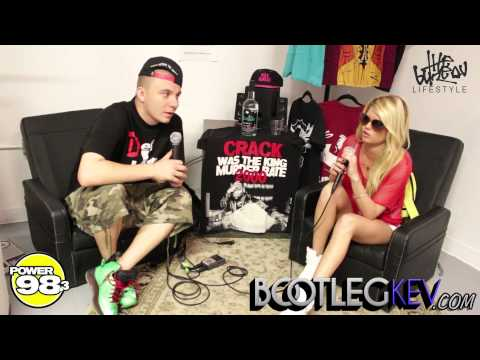 chanel west coast -