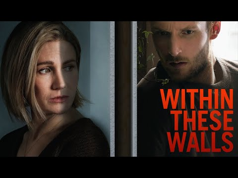 WITHIN THESE WALLS aka STALKER IN THE ATTIC - Trailer (starring Jennifer Landon)