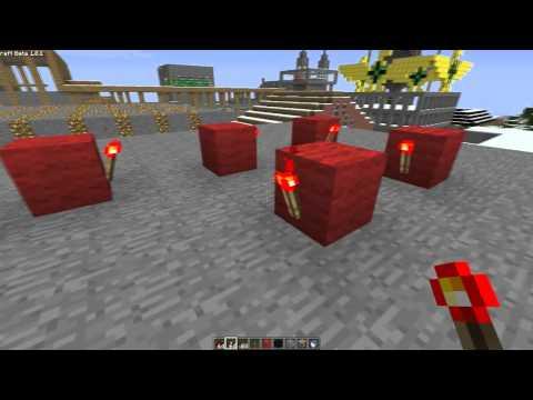Generador Automático de Cobblestone - Redstone Práctico (Español) - Barcelona Minecraft