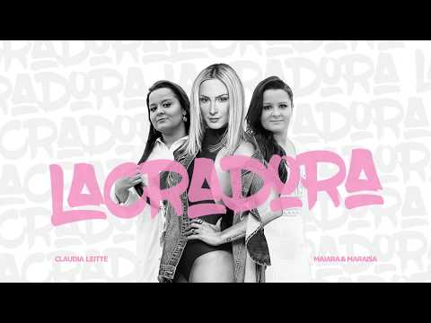 Lyric video: Lacradora - Claudia Leitte feat. Maiara & Maraisa