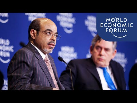 Africa 2012 – Accelerating Infrastructure Investments