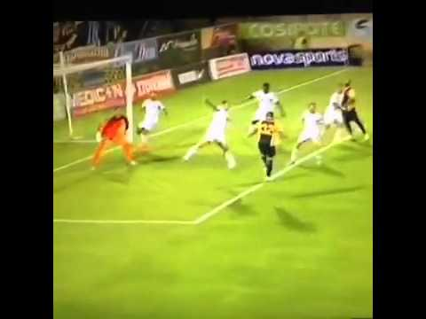 goal -