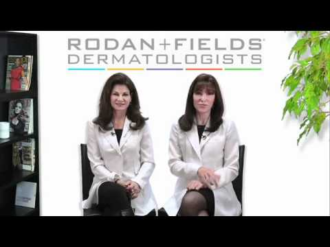 Rodan and Fields Dermatologists – Glowing Changes