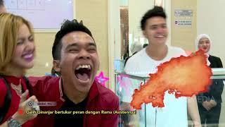 Video ANDAI - Galih Ginanjar Tukar Peran Dengan Asistennya (14/7/19) Part 3 MP3, 3GP, MP4, WEBM, AVI, FLV Juli 2019