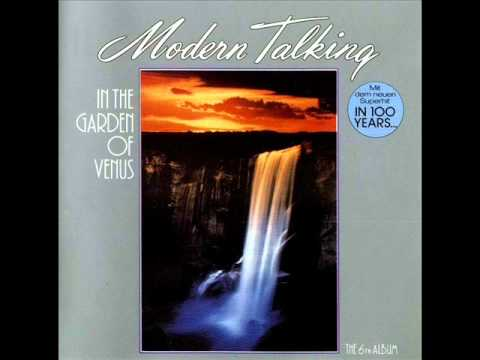 MODERN TALKING - Who Will Save The World (audio)