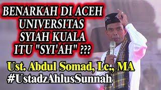 """Video TERBARU JULI 2018, FULL CERAMAH UST ABDUL SOMAD LC,MA """" Yang Hancurkan Aceh Orang """"BERSORBAN"""" ???. MP3, 3GP, MP4, WEBM, AVI, FLV Juli 2018"""