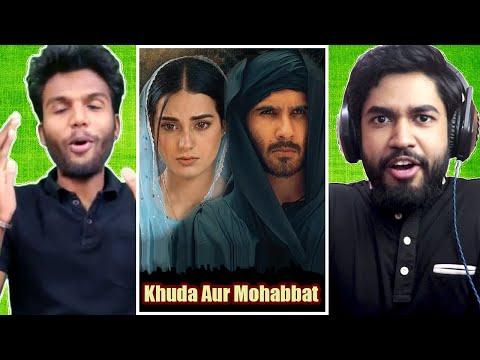 Khuda Aur Mohabbat Trailer - Reaction