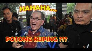 Video Ini jawaban Ruhut saat Ditagih Potong Kuping !!! MP3, 3GP, MP4, WEBM, AVI, FLV Oktober 2017