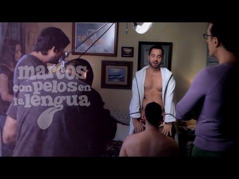 Enamorarse de una estrella del porno gay: Martín Mazza MARCOS 02×02