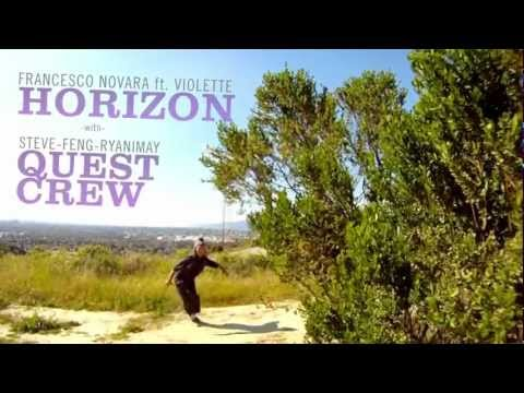 Horizon with Quest Crew