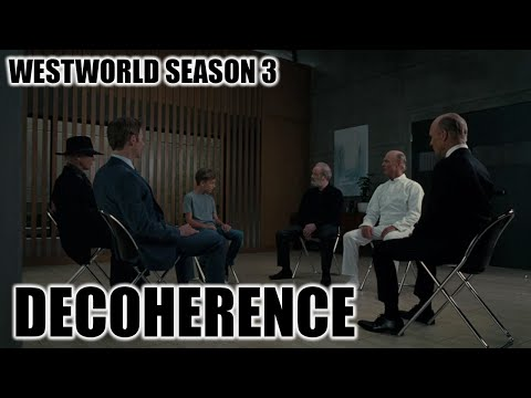Westworld Season 3 Episode 6 Spoiler Discussion