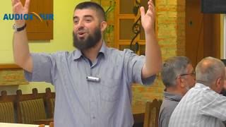 Gaza dhe Lutja - Hoxhë Enes Goga