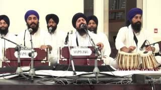 Kanchan Sio Paaeeai Nahi Tholl  Bhai Baljit Singh Damdami Taksal