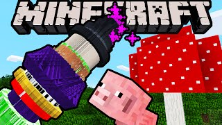 "Minecraft 1.11 Snapshot: Server Lag Fix & Mob Farm Change - ""maxEntityCramming"" Gamerule News Update"