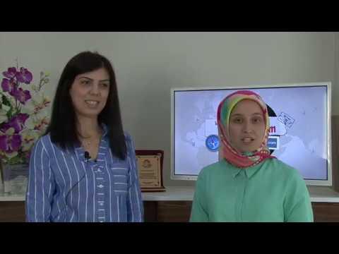 Gebze Gazetesi yazarı Ayşe Öğünç'le Söyleşi