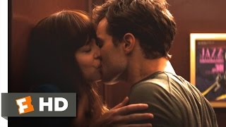 Nonton Fifty Shades Of Grey  4 10  Movie Clip   What Is It About Elevators   2015  Hd Film Subtitle Indonesia Streaming Movie Download