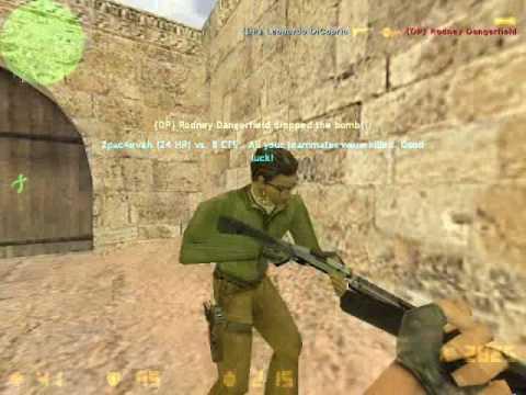 Counter Strike Cheats