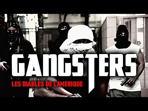Gangsters Les Diables de l'Amerique - S02E09 - Maria Leon, alias «La chata»