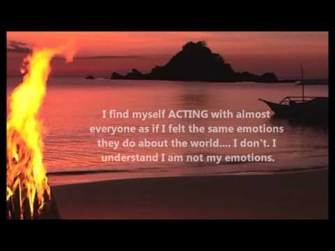 Mooji Video: Once Realization Takes Place, Everything Else Becomes Secondary