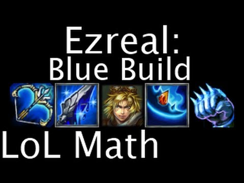 ezreal build - LIKE on Facebook: https://www.facebook.com/TrampolineTales FOLLOW on Twitter: https://twitter.com/TrampolineTales PLAY League of Legends: http://signup.leagu...