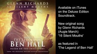 Nonton Glenn Richards   16 Silent Mouths  From  The Legend Of Ben Hall  Soundtrack  Film Subtitle Indonesia Streaming Movie Download