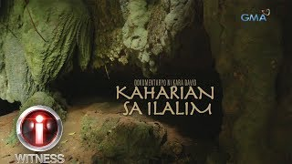 Video I-Witness: 'Kaharian sa Ilalim,' dokumentaryo ni Kara David (full episode) MP3, 3GP, MP4, WEBM, AVI, FLV Juli 2018