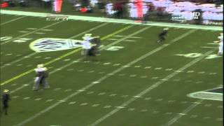 Zach Ertz vs Washington (2012)